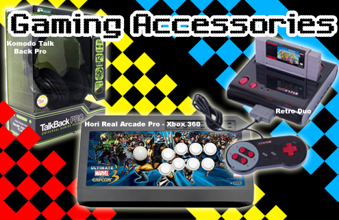 Cheap Video Games & Accessories